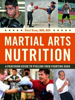 M.Arts Nutrition Cvr V.1.indd